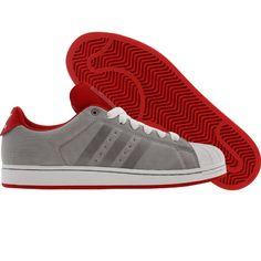 cefdec1b91f1 Adidas Superstar OP (aluminum   light scarlet   runninwhite) Fresh n  clean