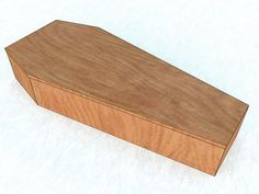 How to Make a Coffin -- via wikiHow.com