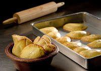 Empanadillas de Chocolate - Recetas Bolivianas