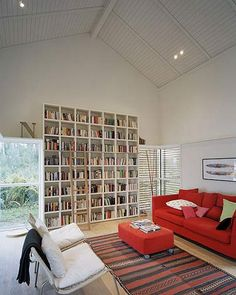 desire to inspire - desiretoinspire.net - Reader request - bookshelves