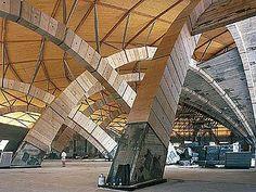 Renzo Piano. Iglesia de San Pio