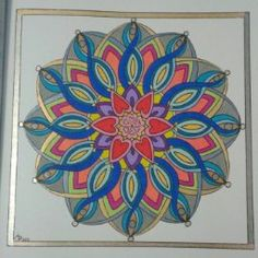 Color Me Calm: 100 Coloring Templates for Meditation and Relaxation (A Zen Coloring Book): Lacy Mucklow, Angela Porter: 0859574003760: Amazon.com: Books