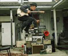 Before I die, I want to see Tom Waits in concert