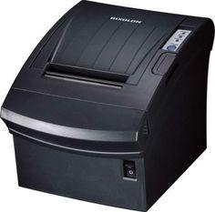 Bixolon Impresoras Tickets SRP350IIICOSG
