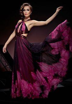 http://www.salonfeya.com.ua - вечірні сукні вишукані