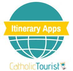 Itinerary Apps: United Airlines -- add this one to your planning tools for a smooth flight experience: http://catholictourist.com/wrd/united-airlines-apps-for-your-itinerary/