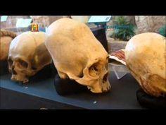 Alienigenas do Passado 5ª Temporada Episódio 08: O Mistério de Nazca - YouTube