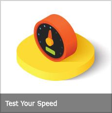 Test your speed