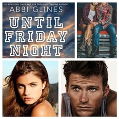 until friday night abbi glines - Cerca con Google