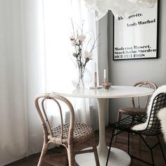 Ikea Viktigt Andy Warhol kitchen