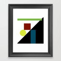 Interesting Point Framed Art Print by ericrasmussen Abstract Digital Art, Cool Wall Art, Framed Art Prints, My Favorite Things, Cool Stuff, Design, Blue Prints, Design Comics