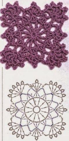 Delicadezas en crochet Gabriela: Camisola y bolero