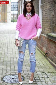 10 идей: что носить со свитером в 30+ лет | Хороший стилист, имиджмейкер: Москва/онлайн