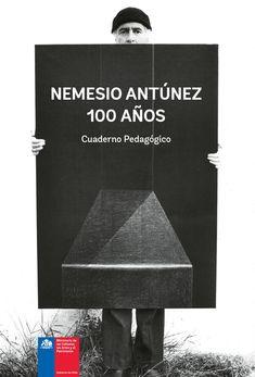 """Cuaderno Pedagógico """"Nemesio Antúnez. 100 años"""""""