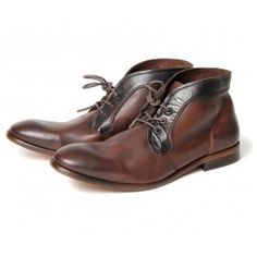 Merfield Brown - By Hudson Shoes $200