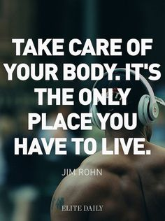 23 Inspiring Fitness Quotes To Get You Off Your Ass And Into The Gym