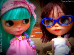 Basaak dolls