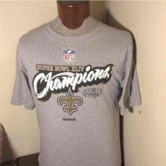 FREESHIP SAINTS SUPER BOWL 44 TShirt