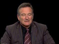 Robin Williams - Jack Nicholson Impression