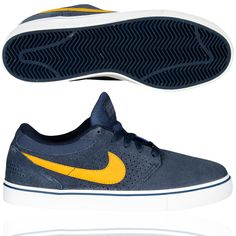 buy popular a0773 c6bb6 Nike Paul Rodriguez 5 LR Shoes Navy Gold, Streetwear, Hip Hop, Nike Shoes