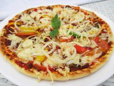 Of course size matters! No one wants a small pizza! 😋 #J4hotelslegian #J4hotels #LifestyleHotel #Lifestyle #HotelBali #Holiday #InstaTravel #Vacation #LegianBali #Wanderlust #Destination #LegianStreet #RoofTopPool #RoofTopSwimmingPool #Bali #Indonesia #HappyHour #Traveler #Backpacker #HappyLife #Pizza #Large #Delicious #Yummi #Cheese #Melted #Mozarella #ComfortFood