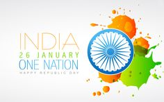 As the nation will celebrate India's #RepublicDay today, let's take a look at how we can make this day more special. Republic day is Very Important Day in India and it's 1st festival in Year. Many People Celebrate these #HappyRepublicDay by Sharing Republic Day Images, Quotes and Wallpapers with their friends.