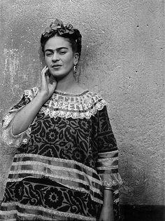 Frida ♥