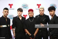 News Photo : Erick Brian Colon, Christopher Velez, Richard. Latin American Music, Latin Music, American Music Awards, Brian Colon, In Hollywood, Celebrities, Movie Posters, Baby, News