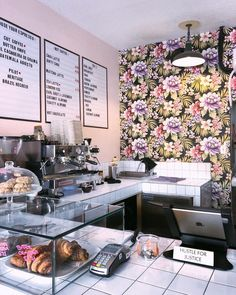 18 Hidden Toronto Cafes You And Your BFF Absolutely Need To Discover This Spring - Narcity Toronto Vacation, Toronto Travel, Food Places, Places To Eat, Toronto Cafe, Canada Travel, Canada Trip, Stuff To Do, Things To Do