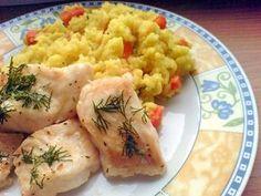 Spanakopita, Risotto, Mashed Potatoes, Cooking, Ethnic Recipes, Food, Matki, Random, Fish
