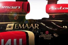 Equipe Lotus confirma nome de Pastor Maldonado ao lado de Romain Grosjean na temporada 2014 da F-1.