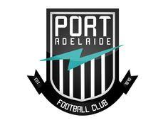 Port Adelaide Football Club Power 1997 - present South Australia