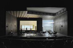 Anna Viebrock – Bühnenbild als Architektur - DETAIL.de