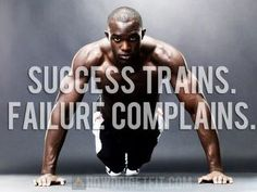 Are you training or complaining?  https://www.facebook.com/profile.php?id=1446220270#!/pages/Kiana-Hanna-Fitness-Living-the-Life-of-Insanity/265966823444890