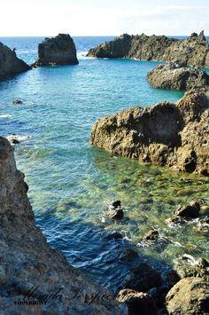 Charco del Viento - La Guancha - Tenerife Norte - Islas Canarias