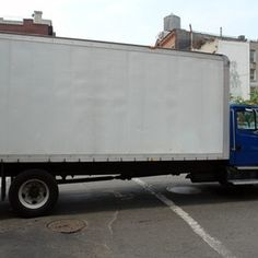 How to Convert a Box Truck into a Motorhome