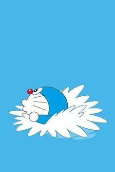 Doraemon: Chalk drawing / Inside Page Doraemon Wallpapers, Cute Wallpapers, Kawaii Wallpaper, Iphone Wallpaper, Doraemon Cartoon, Chalk Drawings, Anime Fnaf, Food Drawing, Animated Cartoons