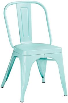 Garden Side Chair (purchased and currently in my dining room, LOVE them!) $99 - Home Collections