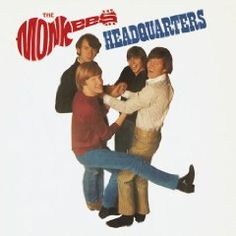 Monkees Headquarters [cd]