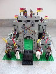 Image result for lego castles