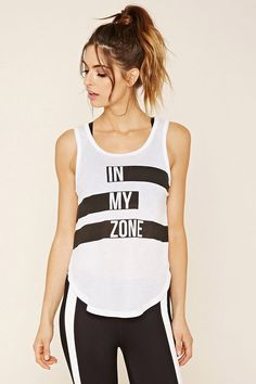 ♡ Forever 21 Workout Tank Top | Women's Yoga | Workout Clothes | Leggings | Good…