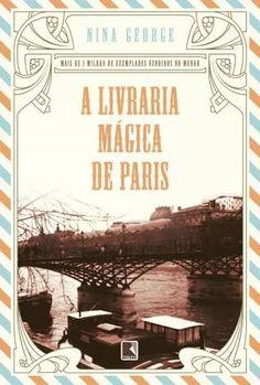 Resultado de imagem para a livraria mágica de paris