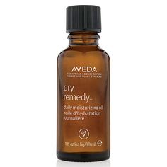 With the cold weather leaving its time to get your dry thirsty hair back to life with AVEDA's moisturizing oil: