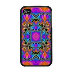 Jewelled Rainbow Iphone 4 Case by CharmaineZoe - Sold to customers in Texas, Illinois and New York (2)