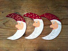 Père- Noël , que se réveille . Christmas Ornaments, Holiday Decor, Home Decor, Noel, Decoration Home, Room Decor, Christmas Jewelry, Christmas Decorations, Home Interior Design
