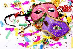 O Carnaval e o merchandising