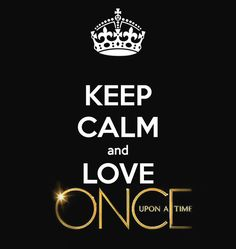 once upon a time, ouat, keep calm, magic