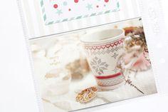 December Memories Album - week 1 by magda_m at @studio_calico