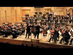 ▶ Freitas Branco Violin Concerto, 1st movement - YouTube