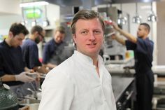 Kevin Fehling | Best German Chefs http://www.mydesignweek.eu/food-design-best-german-chefs/#.Uphw8uLovIX